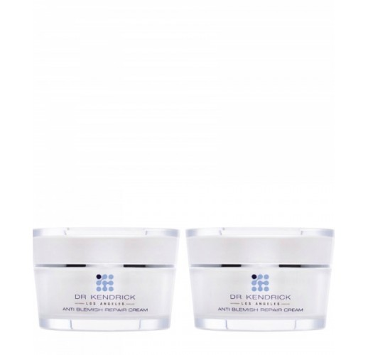 Anti Blemish Repair Cream Set