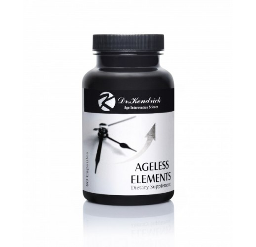 Ageless Elements (Anti Aging Dietary Supplement)