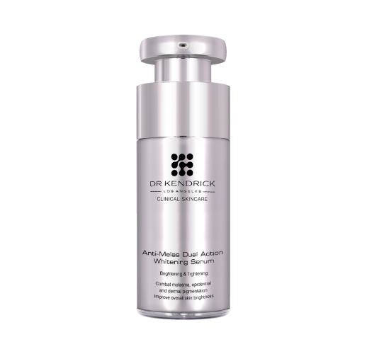 Anti-Melas Dual Action Whitening Serum