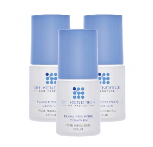Flawless Pore Complex (3pcs)