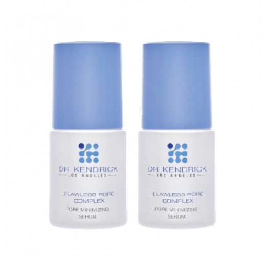 Flawless Pore Complex (2pcs)